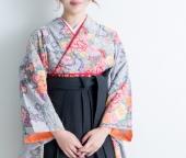 入学式・卒業式(袴)